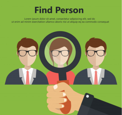 Find Person